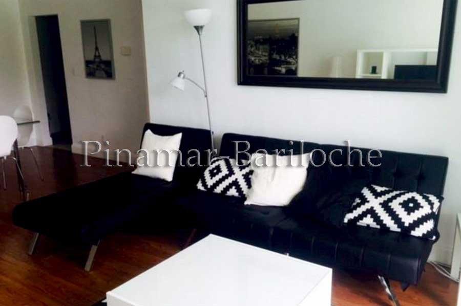 Apartamentos Miami Para Vacaciones – Sobre Playa – 2 Amb – T09