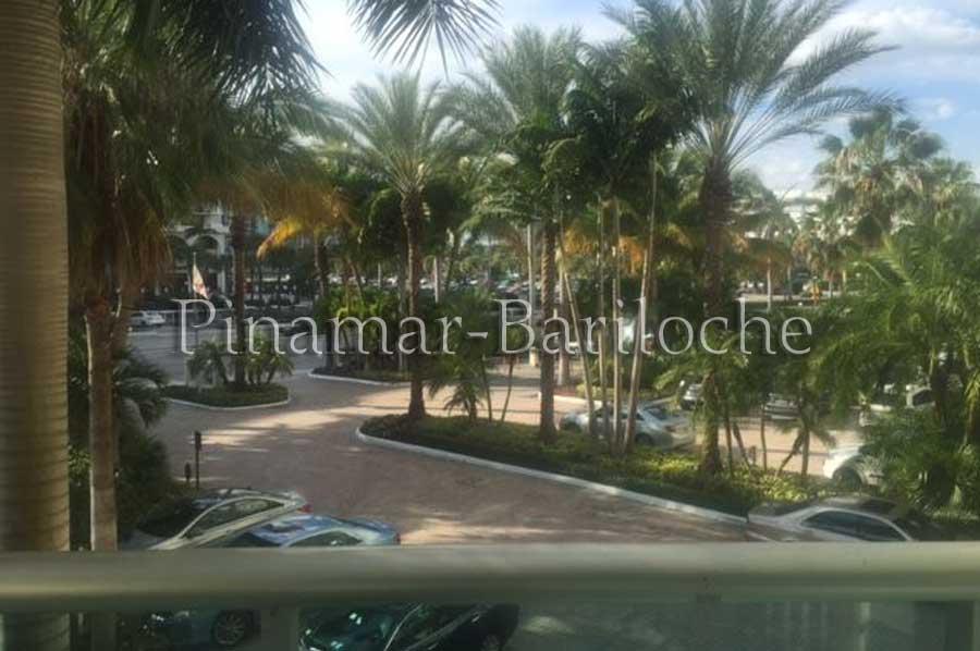 Miami – Departamento Turístico – 3 Amb – Pileta Y Playa – T02
