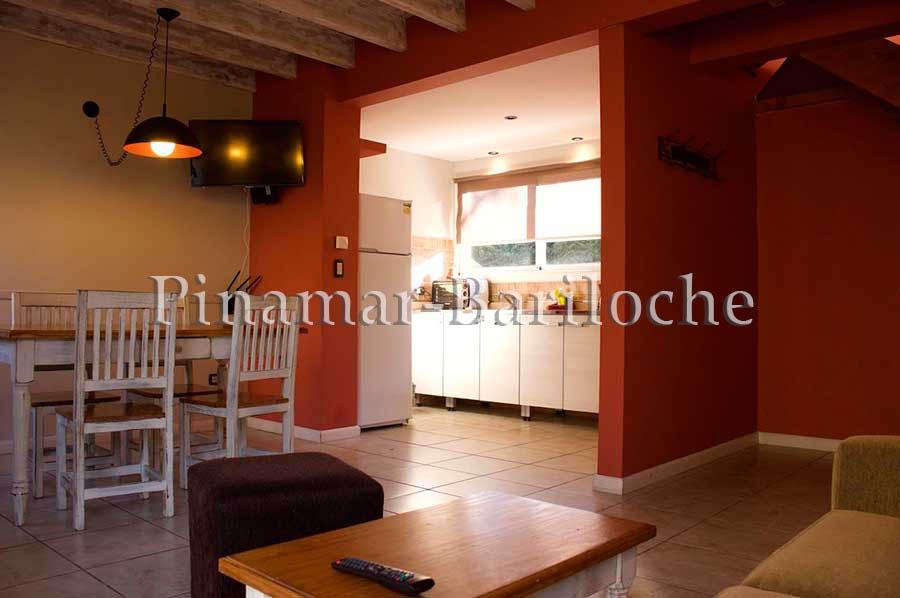 departamentos en alquiler en Villa La Angostura a 5 cuadras del centro